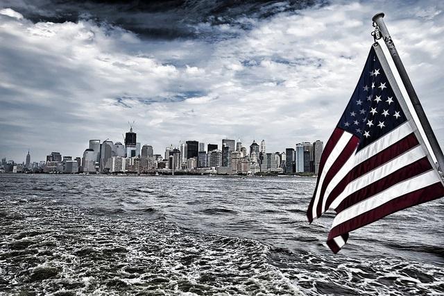 Gli Usa e la prima guerra mondiale 100 anni dopo