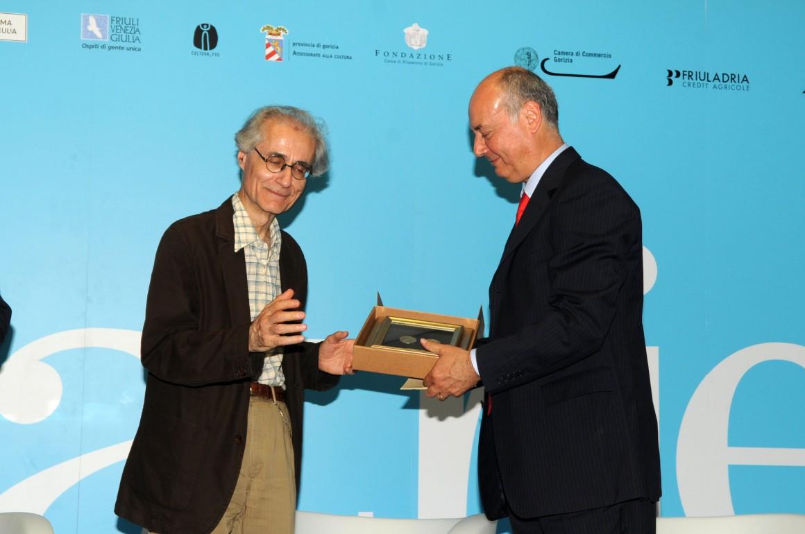 Luciano Canfora, 2009