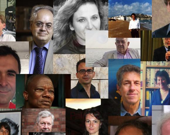 Ospiti èStoria 2016