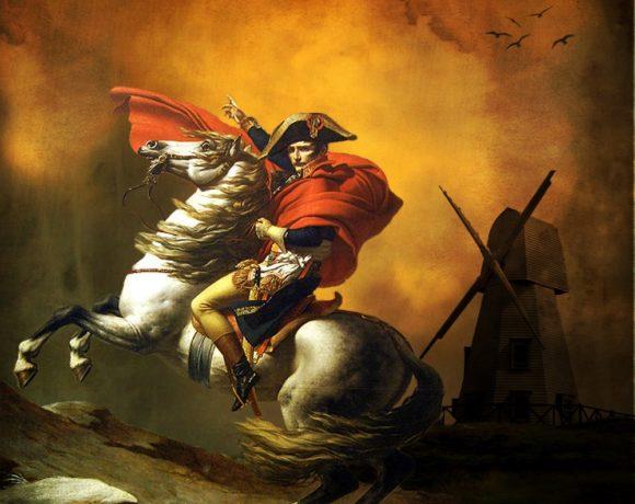 #insolitaestoria: Napoleone incoronato Re d'Italia