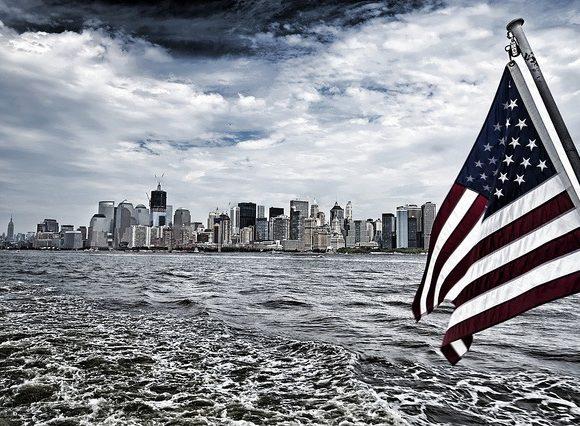#insolitaestoria: Gli USA e la prima guerra mondiale 100 anni dopo