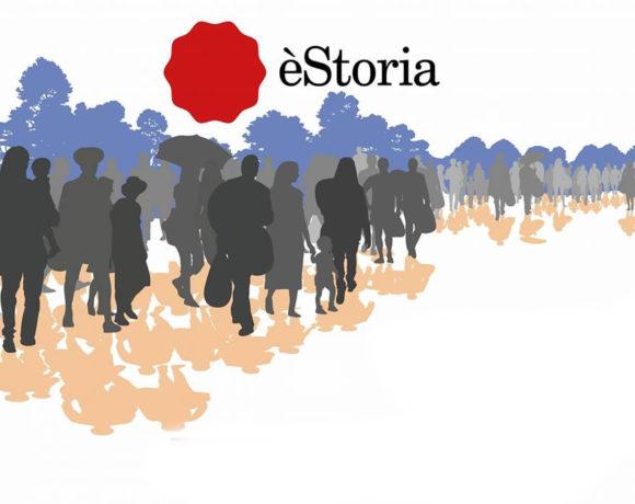 Comunicato stampa èStoria 2018