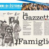 La Gazzetta di èStoria 2019