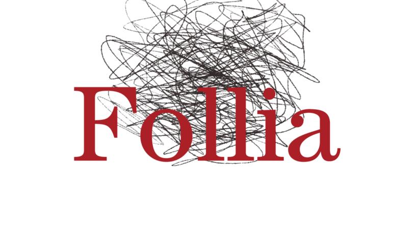 Il tema della XVII edizione di èStoria 2021: Follia